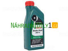 Brake Fluid DOT 4 1 lt